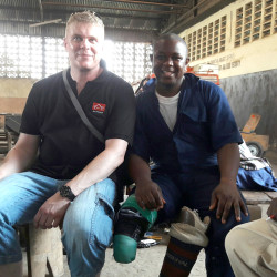 Autoasi Sierra Leone