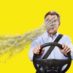Allergiasuodattimet