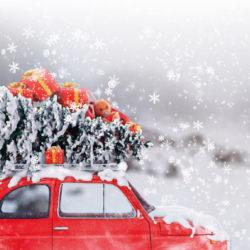 Joulu Autoasi